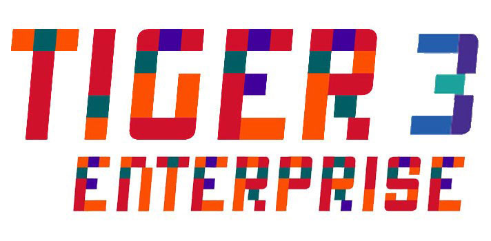 Logo Tiger 3 Enterprise